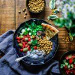 5 superfoods, dzięki którym zwiększysz swoją płodność